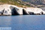 Kleftiko Milos | Cycladen Griekenland | Foto 120 - Foto van De Griekse Gids