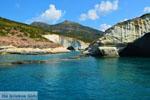 Kleftiko Milos   Cycladen Griekenland   Foto 126 - Foto van De Griekse Gids