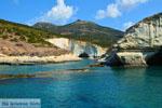 Kleftiko Milos | Cycladen Griekenland | Foto 127 - Foto van De Griekse Gids