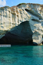 GriechenlandWeb.de Kleftiko Milos | Kykladen Griechenland | Foto 130 - Foto GriechenlandWeb.de