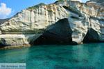 JustGreece.com Kleftiko Milos | Cycladen Griekenland | Foto 133 - Foto van De Griekse Gids