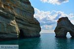Kleftiko Milos | Cycladen Griekenland | Foto 135 - Foto van De Griekse Gids