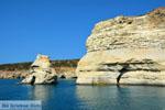 JustGreece.com Kleftiko Milos | Cycladen Griekenland | Foto 141 - Foto van De Griekse Gids