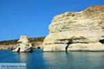 JustGreece.com Kleftiko Milos | Cycladen Griekenland | Foto 142 - Foto van De Griekse Gids