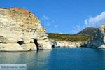JustGreece.com Kleftiko Milos | Cycladen Griekenland | Foto 143 - Foto van De Griekse Gids