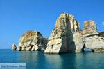 Kleftiko Milos | Cycladen Griekenland | Foto 149 - Foto van De Griekse Gids