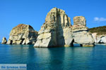 GriechenlandWeb.de Kleftiko Milos | Kykladen Griechenland | Foto 150 - Foto GriechenlandWeb.de