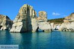 GriechenlandWeb.de Kleftiko Milos | Kykladen Griechenland | Foto 151 - Foto GriechenlandWeb.de
