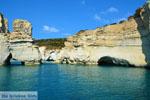Kleftiko Milos | Cycladen Griekenland | Foto 153 - Foto van De Griekse Gids