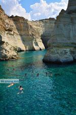 Kleftiko Milos | Cycladen Griekenland | Foto 157 - Foto van De Griekse Gids
