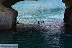 Kleftiko Milos | Cycladen Griekenland | Foto 160 - Foto van De Griekse Gids