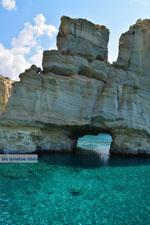 JustGreece.com Kleftiko Milos | Cycladen Griekenland | Foto 164 - Foto van De Griekse Gids