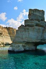 GriechenlandWeb.de Kleftiko Milos | Kykladen Griechenland | Foto 166 - Foto GriechenlandWeb.de