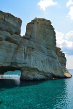 Kleftiko Milos | Cycladen Griekenland | Foto 169 - Foto van De Griekse Gids
