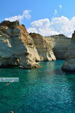 Kleftiko Milos | Cycladen Griekenland | Foto 174 - Foto van De Griekse Gids