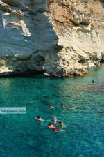 Kleftiko Milos | Cycladen Griekenland | Foto 176 - Foto van De Griekse Gids