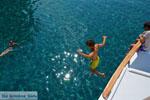 Kleftiko Milos | Cycladen Griekenland | Foto 179 - Foto van De Griekse Gids