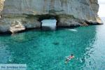 GriechenlandWeb.de Kleftiko Milos | Kykladen Griechenland | Foto 180 - Foto GriechenlandWeb.de