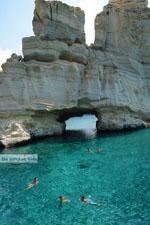 JustGreece.com Kleftiko Milos | Cycladen Griekenland | Foto 184 - Foto van De Griekse Gids