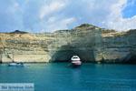 Kleftiko Milos | Cycladen Griekenland | Foto 196 - Foto van De Griekse Gids
