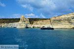 GriechenlandWeb.de Kleftiko Milos | Kykladen Griechenland | Foto 201 - Foto GriechenlandWeb.de