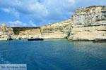JustGreece.com Kleftiko Milos | Cycladen Griekenland | Foto 202 - Foto van De Griekse Gids
