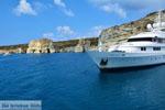 GriechenlandWeb.de Kleftiko Milos | Kykladen Griechenland | Foto 208 - Foto GriechenlandWeb.de