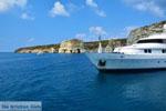 Kleftiko Milos | Cycladen Griekenland | Foto 210 - Foto van De Griekse Gids