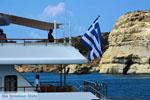 JustGreece.com Kleftiko Milos | Cycladen Griekenland | Foto 213 - Foto van De Griekse Gids