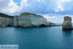 Kleftiko Milos | Cycladen Griekenland | Foto 216 - Foto van De Griekse Gids