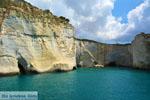 Kleftiko Milos   Cycladen Griekenland   Foto 218 - Foto van De Griekse Gids