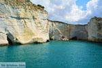 Kleftiko Milos | Cycladen Griekenland | Foto 219 - Foto van De Griekse Gids