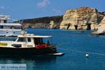 Kleftiko Milos | Cycladen Griekenland | Foto 224 - Foto van De Griekse Gids