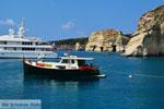 GriechenlandWeb.de Kleftiko Milos | Kykladen Griechenland | Foto 225 - Foto GriechenlandWeb.de