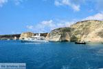 GriechenlandWeb.de Kleftiko Milos | Kykladen Griechenland | Foto 226 - Foto GriechenlandWeb.de