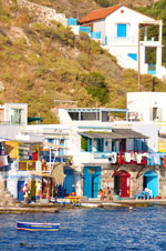 GriechenlandWeb.de Klima Milos | Kykladen Griechenland | Foto 10 - Foto GriechenlandWeb.de