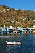 GriechenlandWeb.de Klima Milos | Kykladen Griechenland | Foto 88 - Foto GriechenlandWeb.de