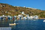 Klima Milos | Cycladen Griekenland | Foto 94 - Foto van De Griekse Gids