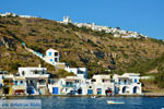 JustGreece.com Klima Milos | Cycladen Griekenland | Foto 95 - Foto van De Griekse Gids