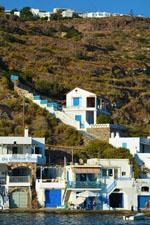 GriechenlandWeb.de Klima Milos | Kykladen Griechenland | Foto 101 - Foto GriechenlandWeb.de