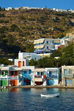 Klima Milos | Cycladen Griekenland | Foto 125 - Foto van De Griekse Gids
