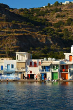 Klima Milos | Cycladen Griekenland | Foto 126 - Foto van De Griekse Gids