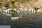 Klima Milos | Cycladen Griekenland | Foto 131 - Foto van De Griekse Gids