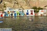 Klima Milos | Cycladen Griekenland | Foto 135 - Foto van De Griekse Gids