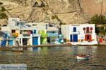 JustGreece.com Klima Milos | Cycladen Griekenland | Foto 136 - Foto van De Griekse Gids