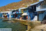 Klima Milos | Cycladen Griekenland | Foto 195 - Foto van De Griekse Gids
