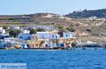 GriechenlandWeb.de Mandrakia Milos | Kykladen Griechenland | Foto 17 - Foto GriechenlandWeb.de