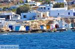 Mandrakia Milos | Cycladen Griekenland | Foto 19 - Foto van De Griekse Gids