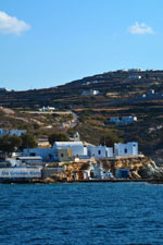 Mandrakia Milos | Cycladen Griekenland | Foto 29 - Foto van De Griekse Gids