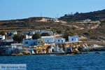 Mandrakia Milos   Cycladen Griekenland   Foto 34 - Foto van De Griekse Gids